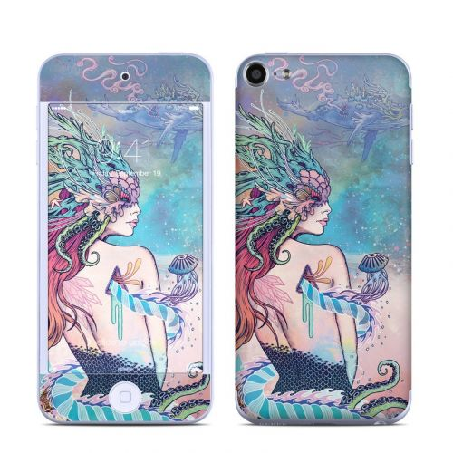 Last Mermaid iPod touch 6th Gen Skin