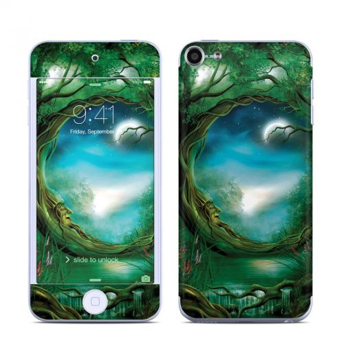 Moon Tree iPod touch 6th Gen Skin