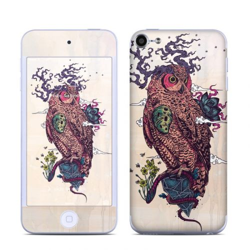 Regrowth iPod touch 6th Gen Skin