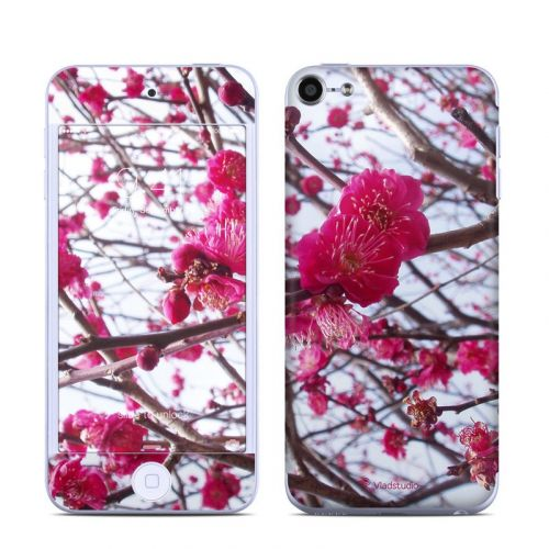 Spring In Japan iPod touch 6th Gen Skin