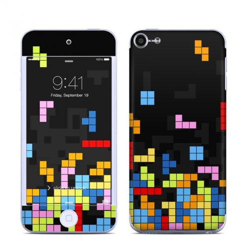 Tetrads iPod touch 6th Gen Skin