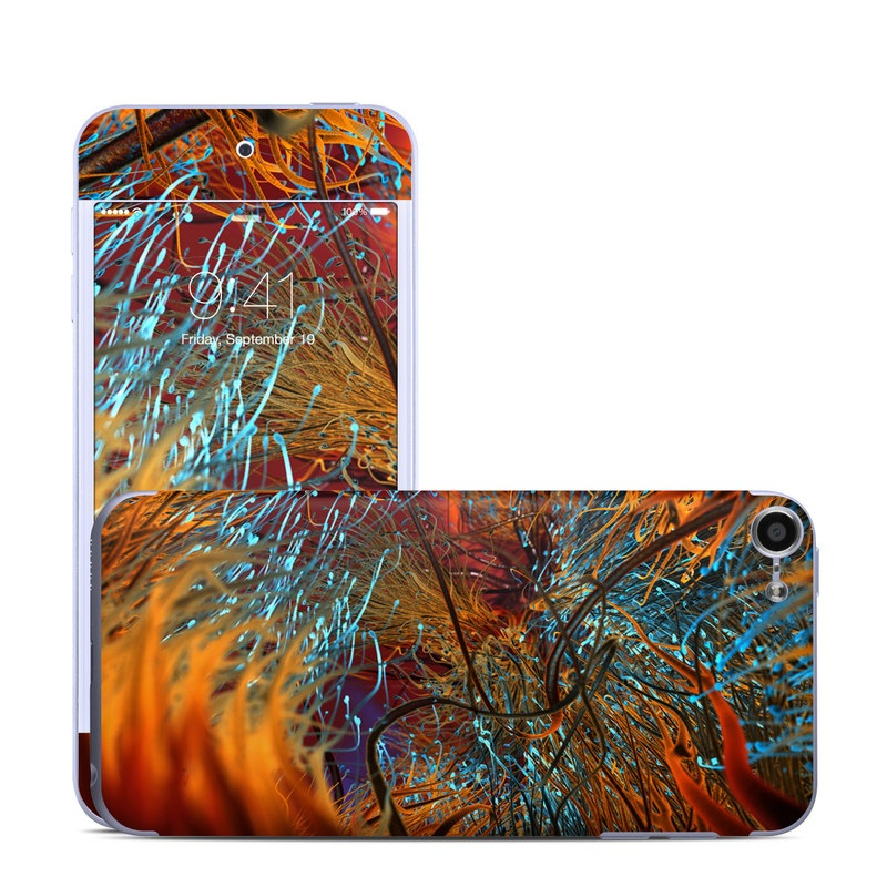 Axonal iPod touch 6th Gen Skin