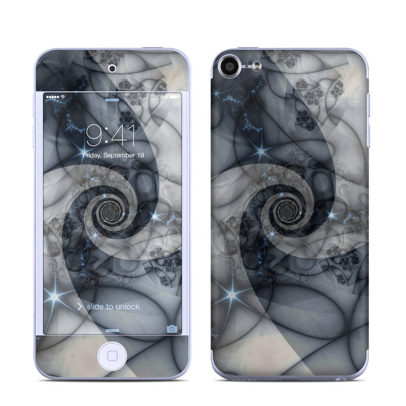 Birth of an Idea iPod touch 6th Gen Skin
