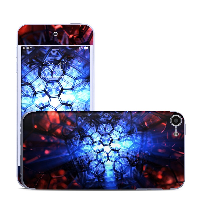 Geomancy iPod touch 6th Gen Skin