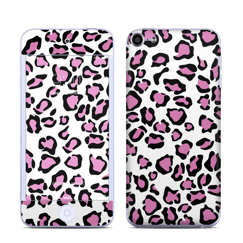 Leopard Love iPod touch 6th Gen Skin