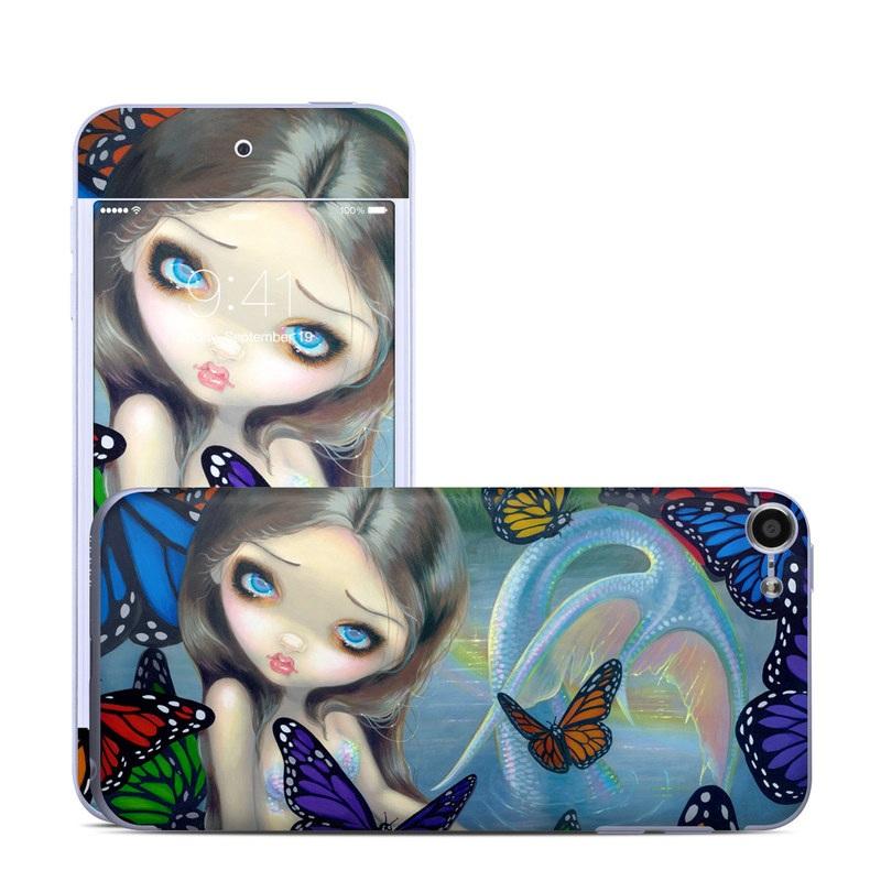 Mermaid iPod touch 6th Gen Skin