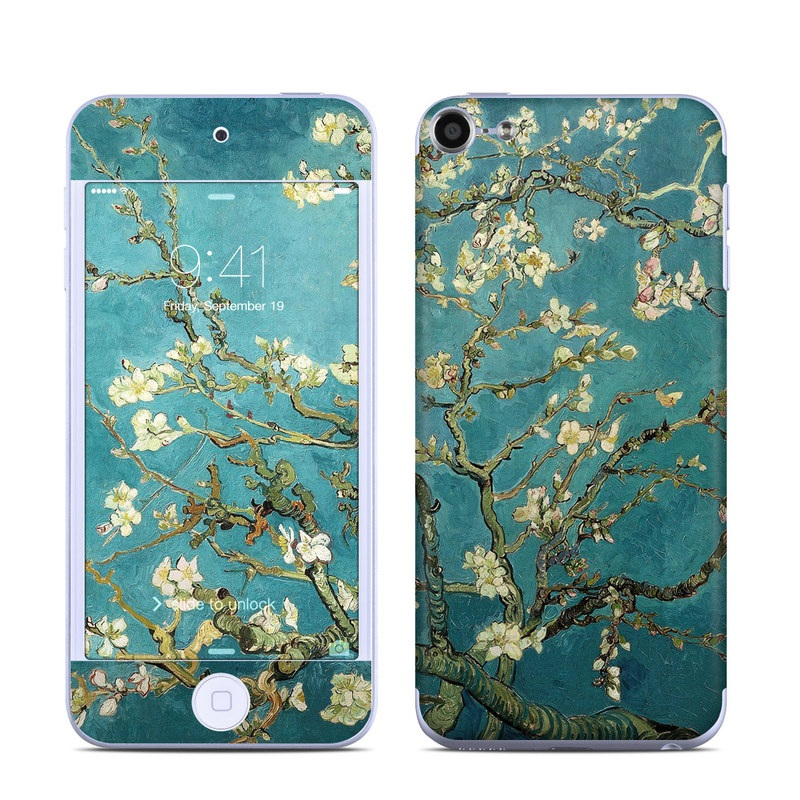 Blossoming Almond Tree iPod touch 6th Gen Skin