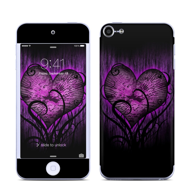 Wicked iPod touch 6th Gen Skin