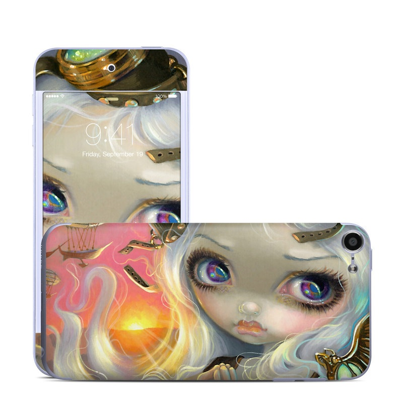 Windswept iPod touch 6th Gen Skin