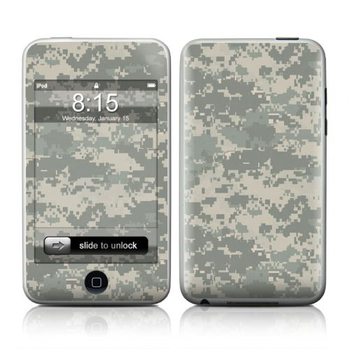 ACU Camo iPod touch 2nd Gen or 3rd Gen Skin