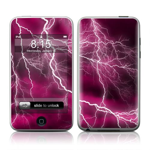 Apocalypse Pink iPod touch 2nd Gen or 3rd Gen Skin