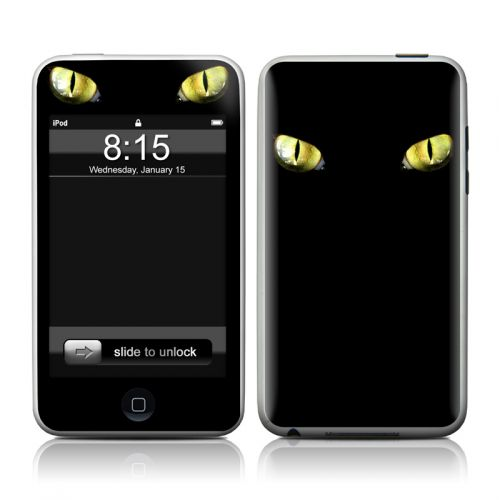 Cat Eyes iPod touch 2nd Gen or 3rd Gen Skin