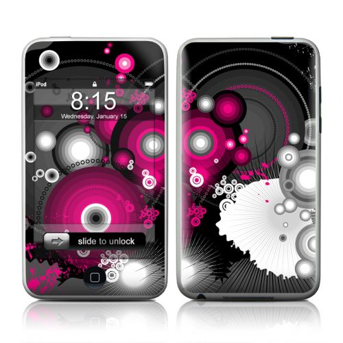 Drama iPod touch 2nd Gen or 3rd Gen Skin