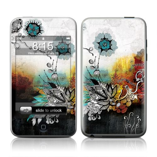 Frozen Dreams iPod touch 2nd Gen or 3rd Gen Skin