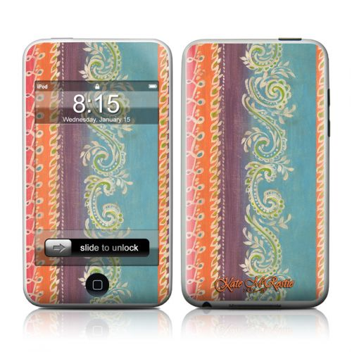 Fresh Picked iPod touch 2nd Gen or 3rd Gen Skin