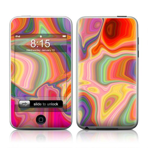 Mind Trip iPod touch 2nd Gen or 3rd Gen Skin