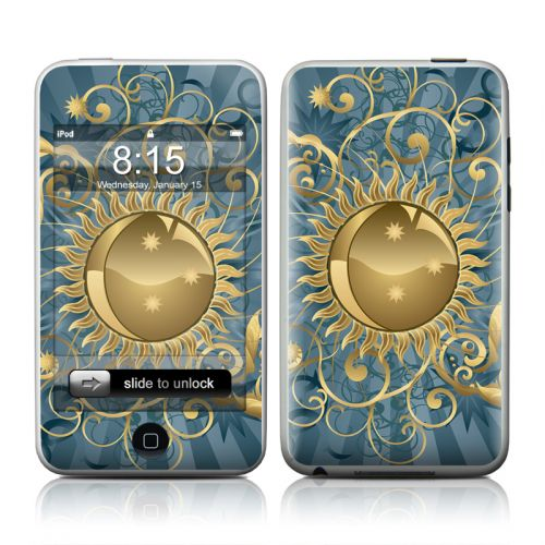 Nadir iPod touch 2nd Gen or 3rd Gen Skin
