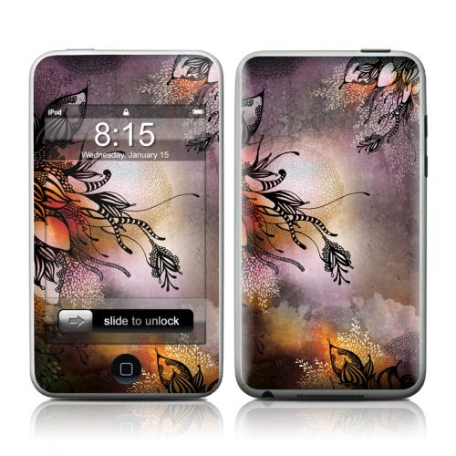 Purple Rain iPod touch 2nd Gen or 3rd Gen Skin