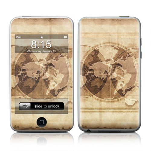 Quest iPod touch 2nd Gen or 3rd Gen Skin
