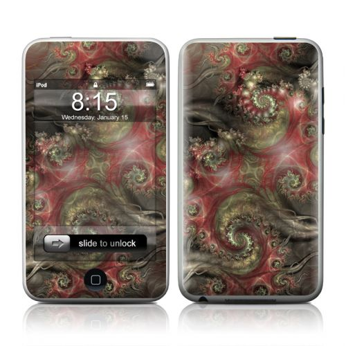 Reaching Out iPod touch 2nd Gen or 3rd Gen Skin