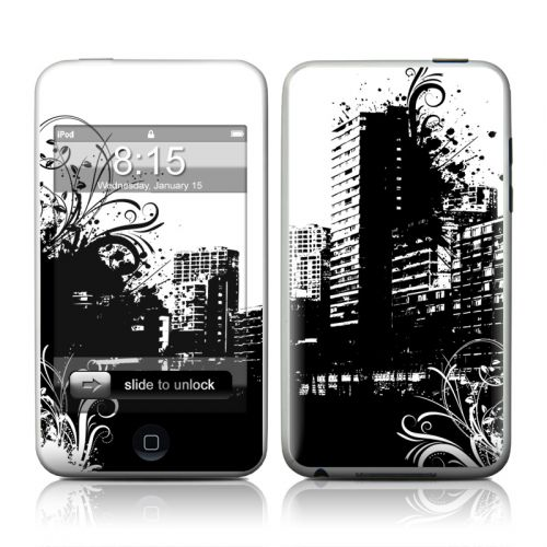 Rock This Town iPod touch 2nd Gen or 3rd Gen Skin
