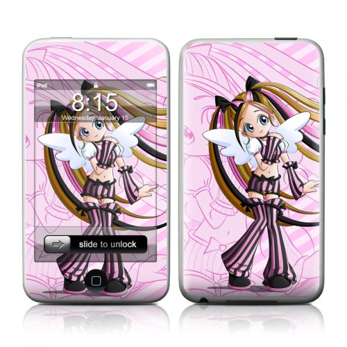 Sweet Candy iPod touch 2nd Gen or 3rd Gen Skin