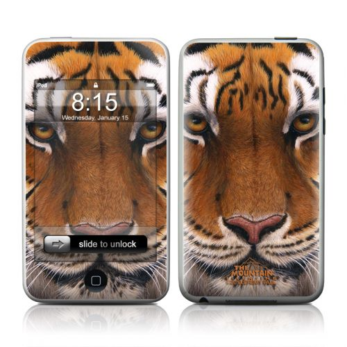 Siberian Tiger iPod touch 2nd Gen or 3rd Gen Skin