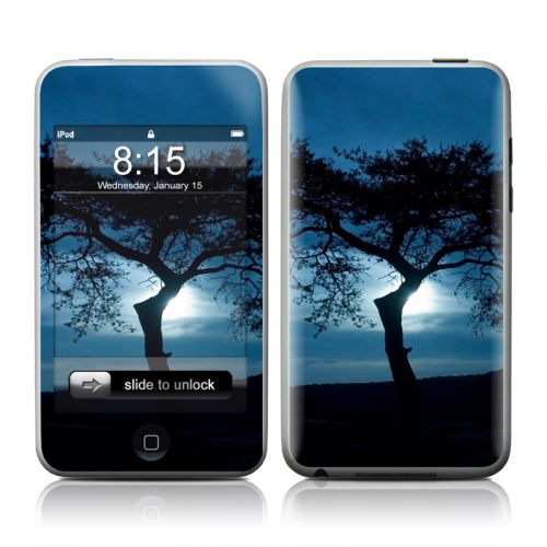 Stand Alone iPod touch 2nd Gen or 3rd Gen Skin