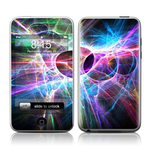 Static Discharge iPod touch 2nd Gen or 3rd Gen Skin