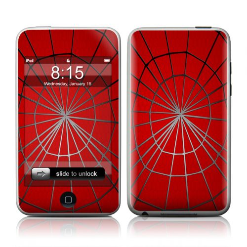 Webslinger iPod touch 2nd Gen or 3rd Gen Skin