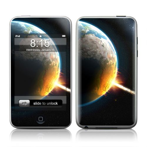 World Killer iPod touch 2nd Gen or 3rd Gen Skin