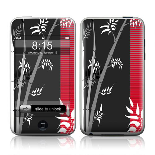 Zen Revisited iPod touch 2nd Gen or 3rd Gen Skin