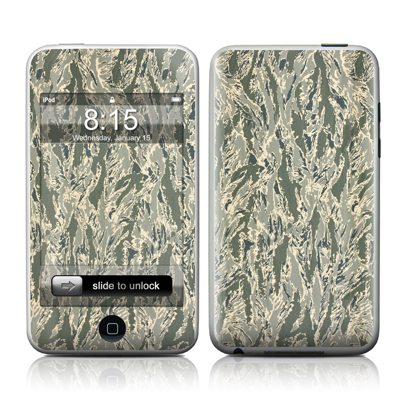 ABU Camo iPod touch 2nd Gen or 3rd Gen Skin