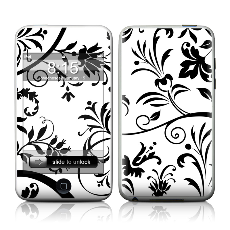 Alive iPod touch 2nd & 3rd Gen Skin
