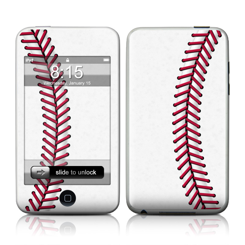 Baseball iPod touch 2nd & 3rd Gen Skin