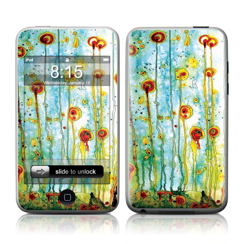 Beneath The Surface iPod touch 2nd Gen or 3rd Gen Skin