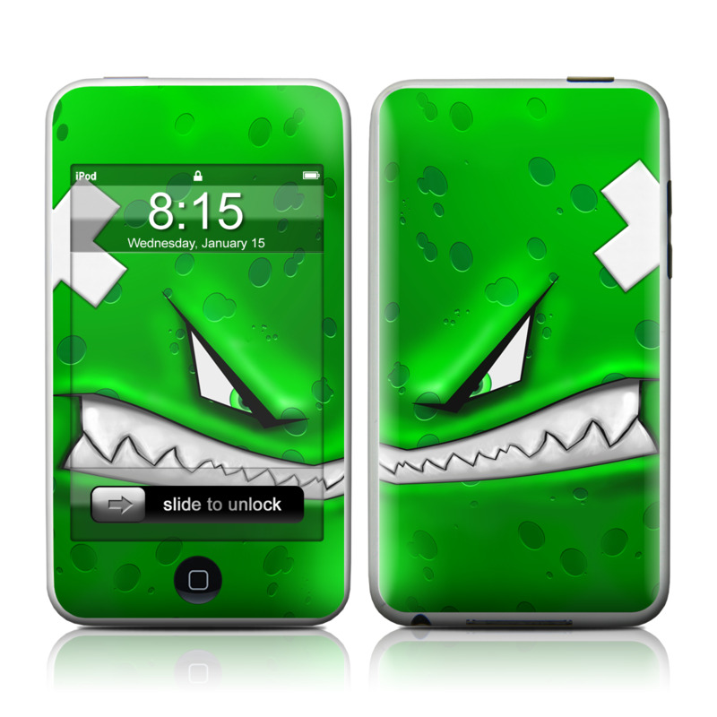 Chunky iPod touch 2nd & 3rd Gen Skin