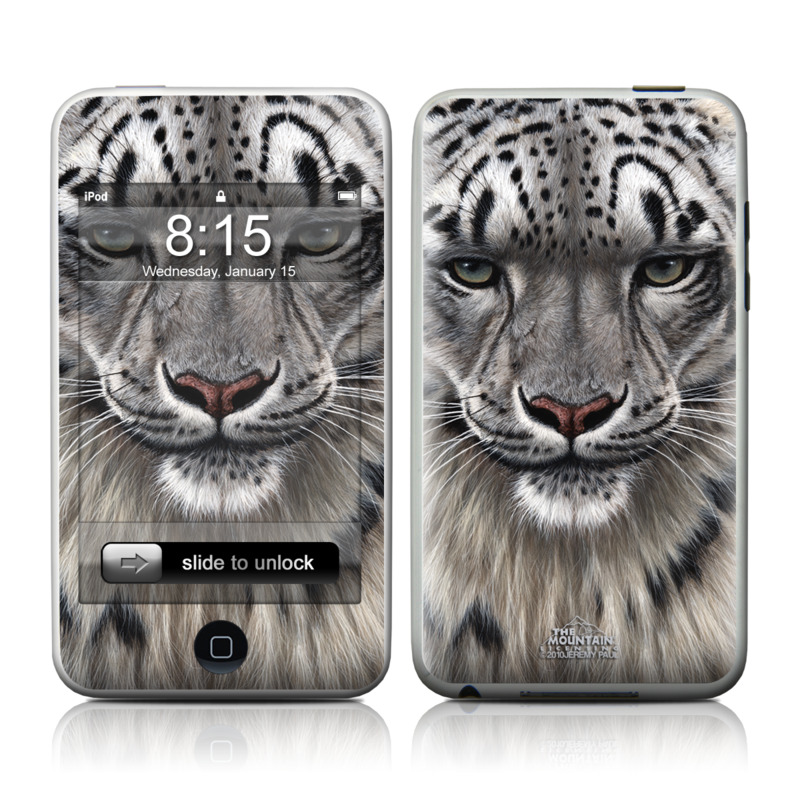 Call of the Wild iPod touch 2nd & 3rd Gen Skin