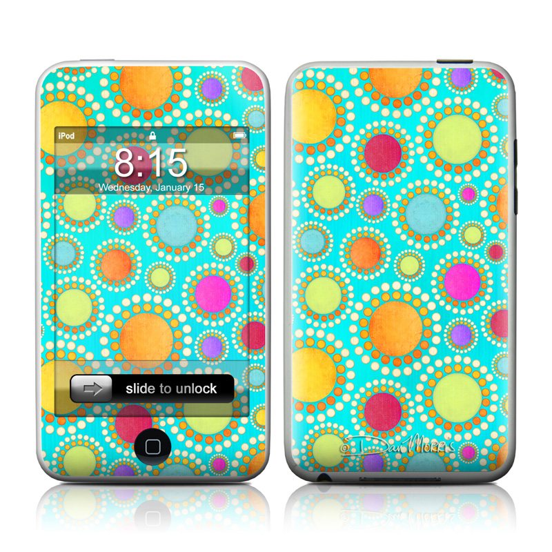 Dot To Dot iPod touch 2nd Gen or 3rd Gen Skin