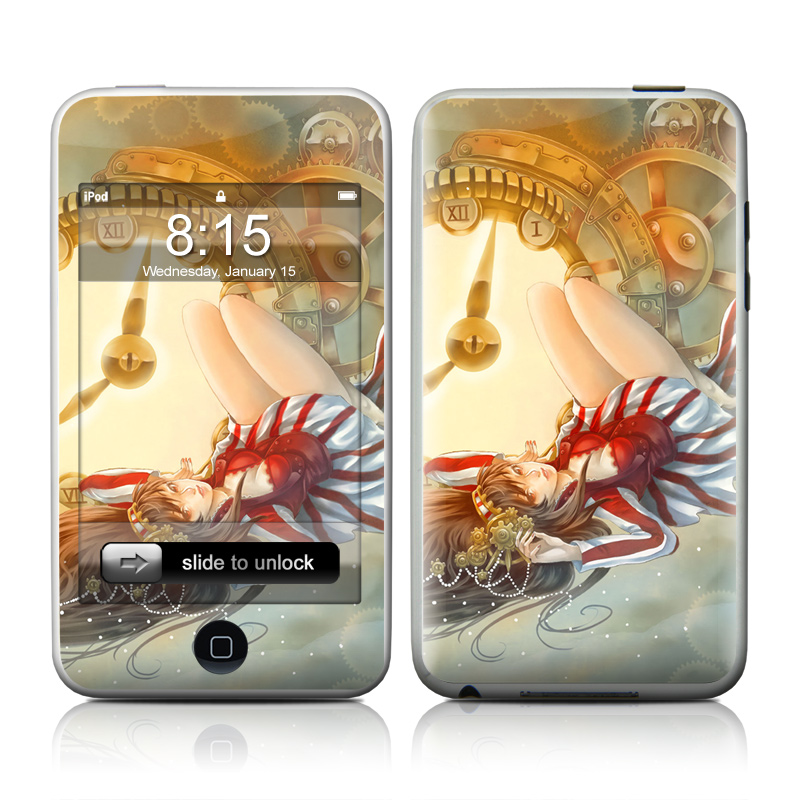 Dreamtime iPod touch 2nd & 3rd Gen Skin