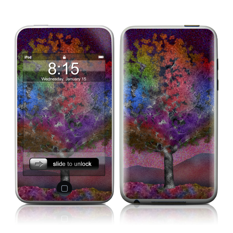 Escape iPod touch 2nd Gen or 3rd Gen Skin