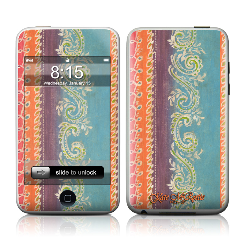 Fresh Picked iPod touch 2nd & 3rd Gen Skin
