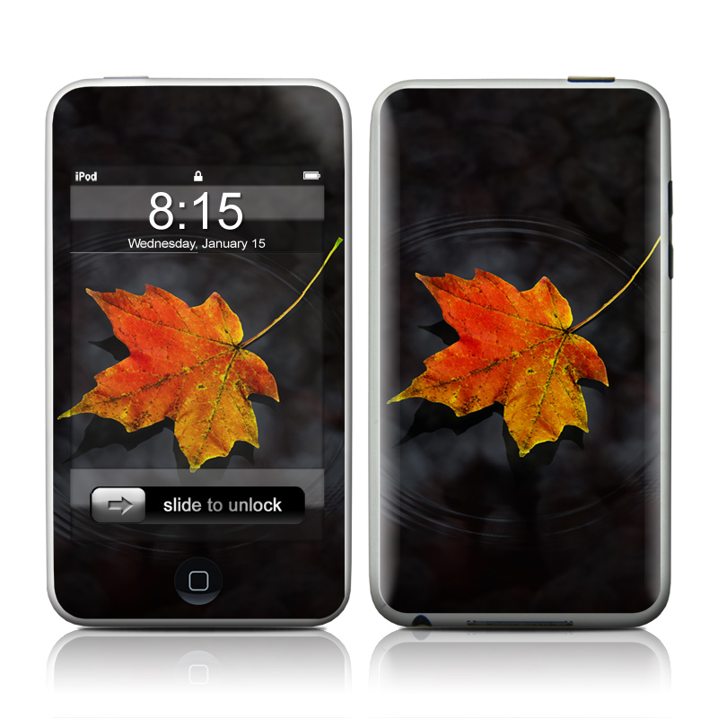 Haiku iPod touch 2nd Gen or 3rd Gen Skin