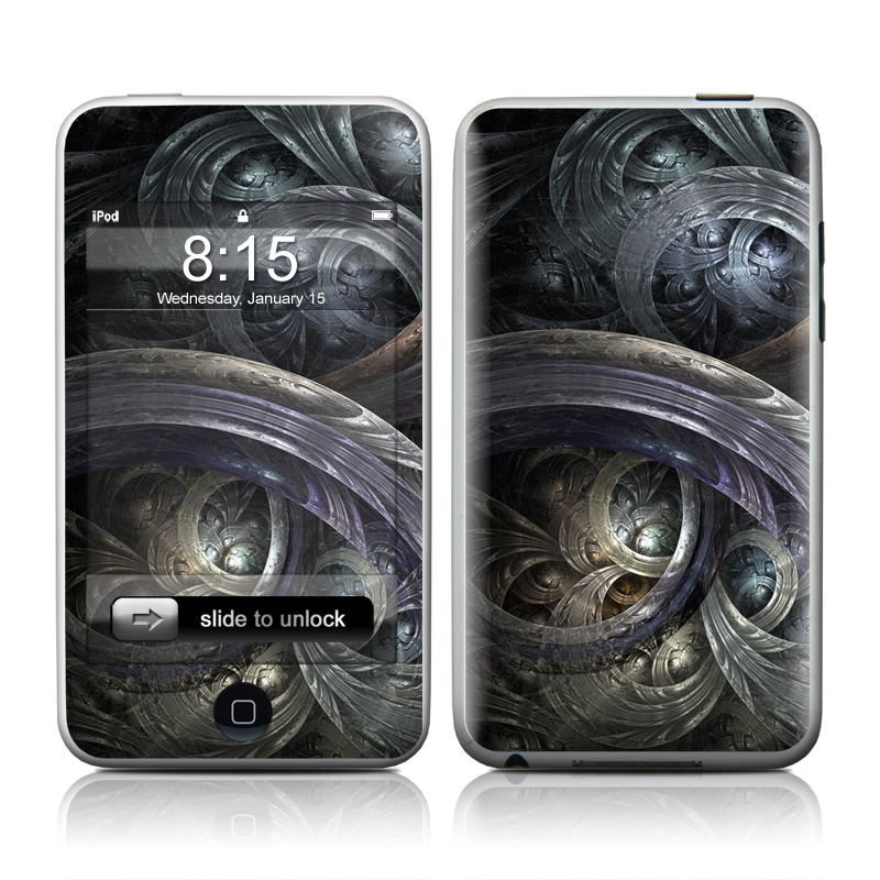 Infinity iPod touch 2nd Gen or 3rd Gen Skin