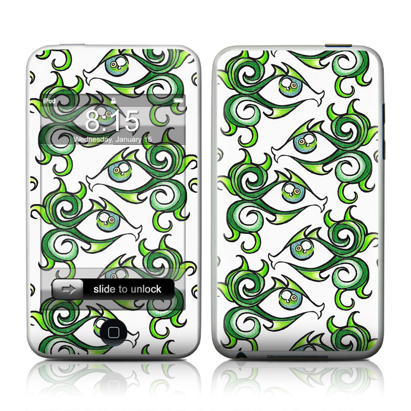 Kay iPod touch 2nd & 3rd Gen Skin