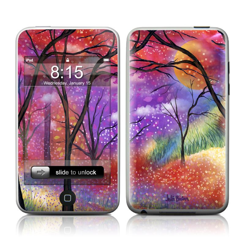 Moon Meadow iPod touch 2nd Gen or 3rd Gen Skin