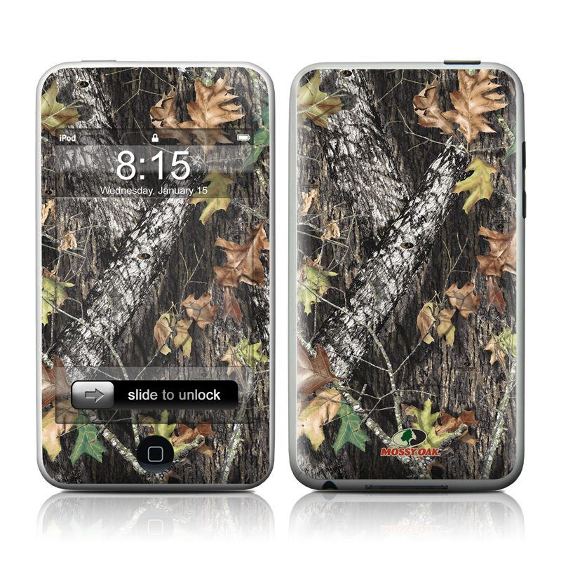 Break-Up iPod touch 2nd & 3rd Gen Skin