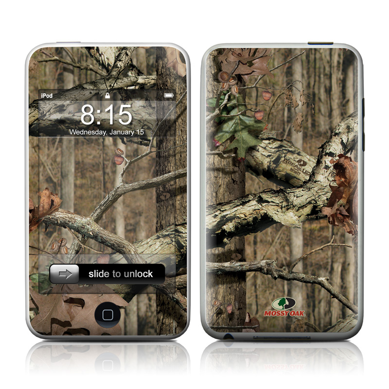 Break-Up Infinity iPod touch 2nd Gen or 3rd Gen Skin