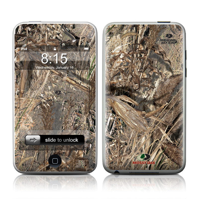 Duck Blind iPod touch 2nd Gen or 3rd Gen Skin