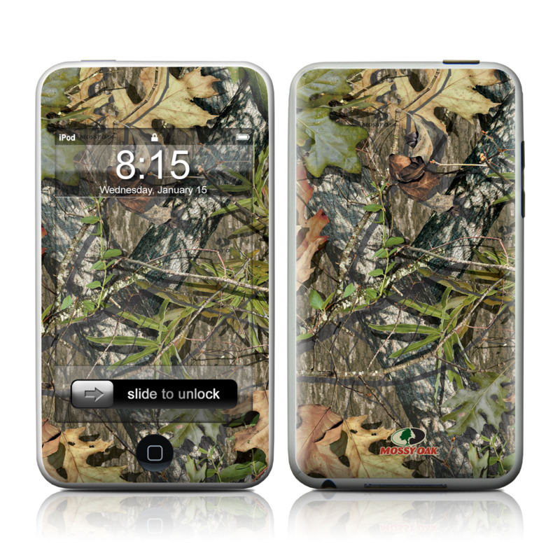 Obsession iPod touch 2nd & 3rd Gen Skin
